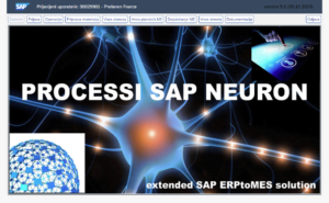 PROCESSI NEURON Home Page